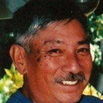 Bernaldo R. Molina