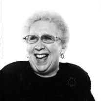 Adele G. Benjamin