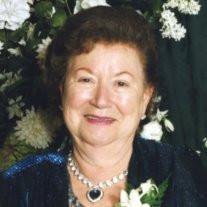 Josephine Alongi Scott Bordelon