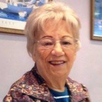 Sarah Zito Braud