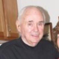 Mr  Lawrence J  Marlin Obituary - Visitation & Funeral