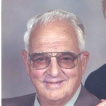 Harold Jerome Hartt