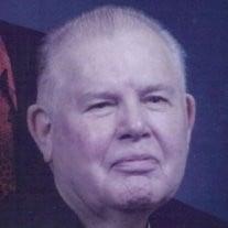 Mr. Leon Ernest White