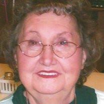 Margaret  Irene Torgerson