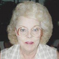 Edith Elizabeth Woods