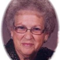 Margaret Rutan