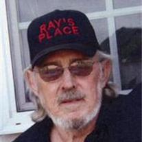 Ray Schwab