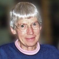Rosetta Louise Moore