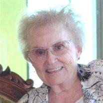 Ida Mae  Grant