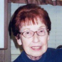 Maxine M. Frazzini
