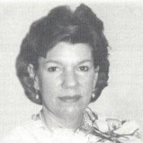 Mrs. Joan Ann Alonso-Yague