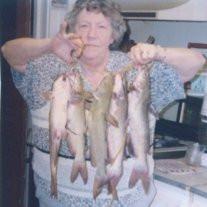 Joan Marie Farmer