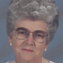 Louise Lewis Wiseman