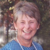 Brenda M. Mains