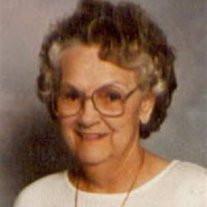 Mary Katherine Hicks