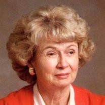 Mary Janice Bruner