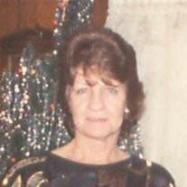 Wanda  F. Davis