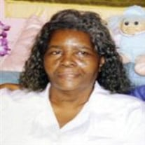 Catherine Simpson Obituary - Visitation & Funeral Information