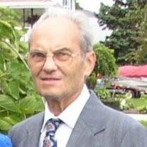 George Scherbak