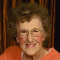 Mrs. Daisy M. Cox