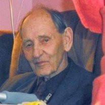 Mr.  William Bill Lacey