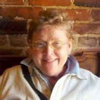 Patricia Ann Boulware