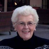 Susan Mae Frey
