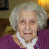 Marie  Dorothy Spicer