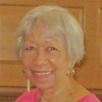 Shirley Pele Todd