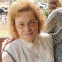 Barbara  Juanita Hall