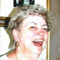 Mrs. Susie Bonfini Simko