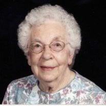 Helyne Louise Pennell