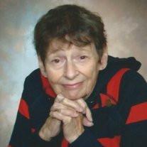 Patricia Eileen Jankovsky