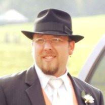 Chad Edward Kamrowski