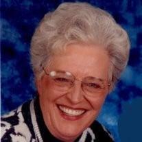 Phyllis Ann Olson