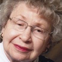 Mrs. Ruby  M. Brooks