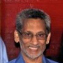 Dr. Ravindra G. Amonker