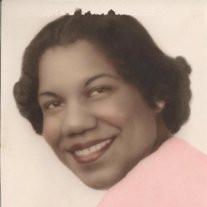Mrs Nancy L King