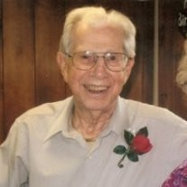 Charles W. Heal Sr.