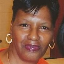 Ms Patricia A Treadwell