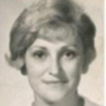 Mrs.  Dolores Margaret Hanrahan