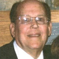 "Robert ""Bob"" Reed  Hutchings"
