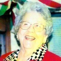 Mrs. Pearl Baker Ryals