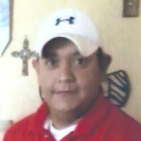 """TJ"" Tony Hernandez Jr."