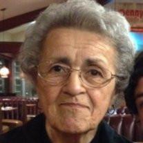 Rose Marie Valenzuela