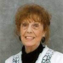 Sue Parkey Rosenbalm