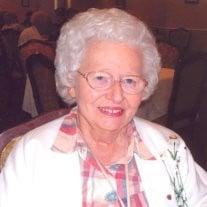 Betty L. Fawley