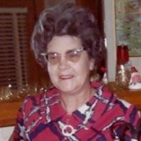 Mildred Elaine Jordan