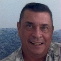 Edward M. Derewanko