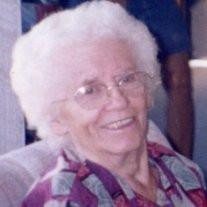Gertrude C. Kuzara